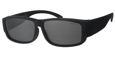 Fitover sunglasses Cover black (l/xl)