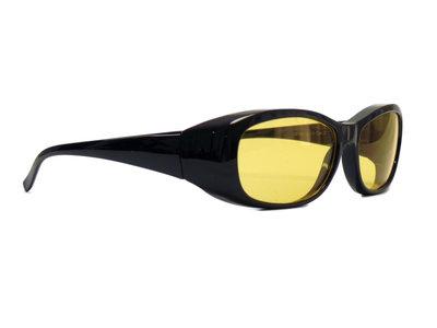 Fitover night glasses Shield