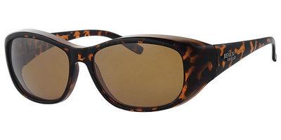 Overzet zonnebril Sonnen Überbrillen Fitover sunglasses
