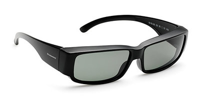 9f70b7923e2 Fitover Overzetzonnebril Sonnenüberbrille Fit black